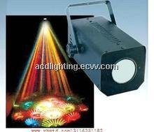 Falling Star Laser LED for Disco, Green and Red Laser Show Light