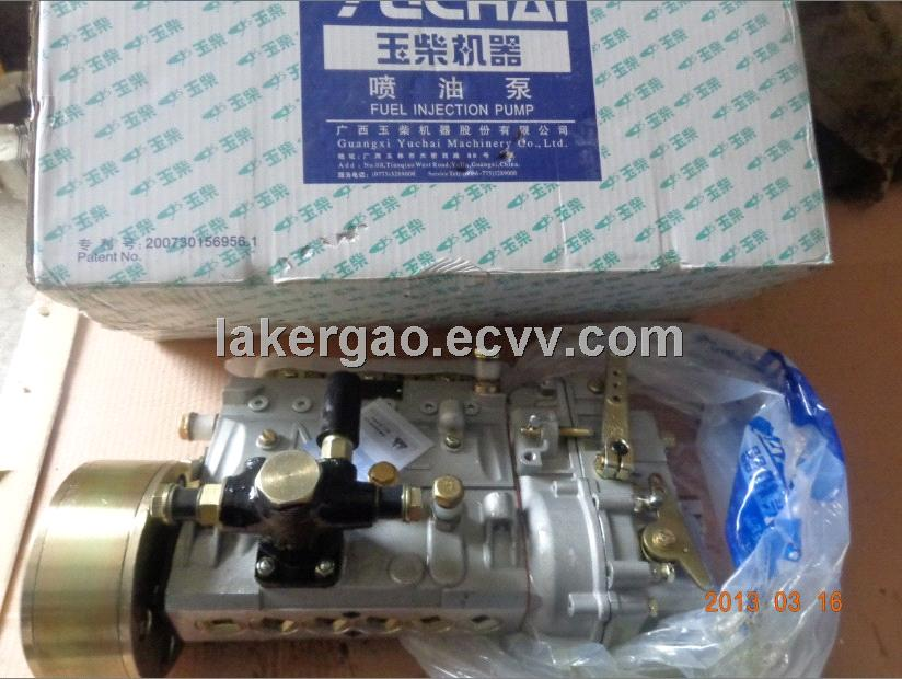 340-1111100C-493 Yuchai Engine Fuel Injection Pump