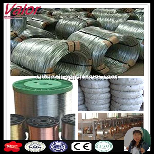 Galvanized Wire from Anping Manufacturer in China