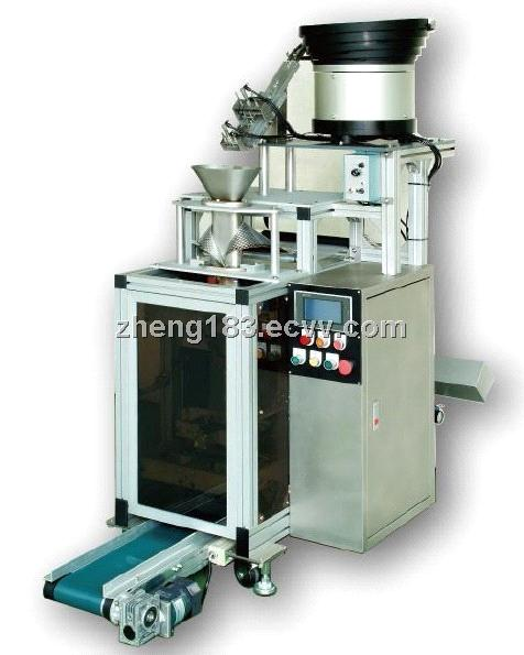 PE Auto Vertical Form Fill & Seal Machine