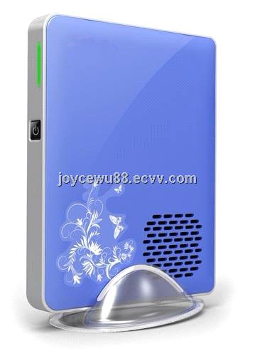 Thin Client with 1.86 GHz Intel Atom Processor D2500