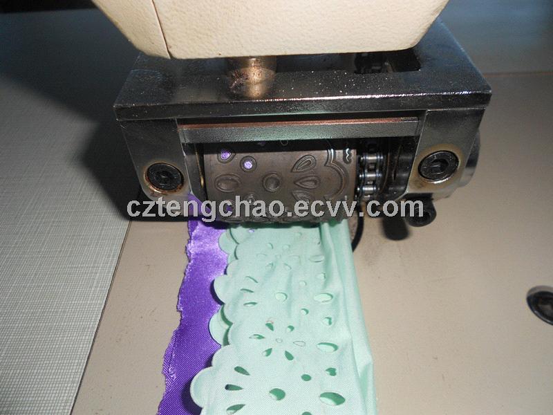 Ultrasonic Lace Sewing Machine Amp Ultrasound Sewing Machine