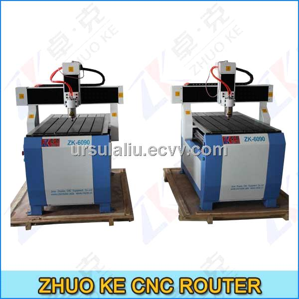 ZK-6090 advertising engraving machine