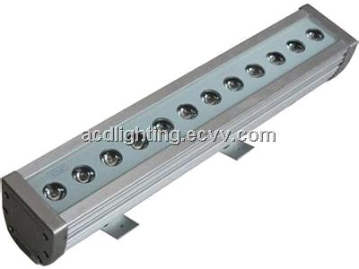 Outdoor LED Wall Wahser Light, LED Bar Light