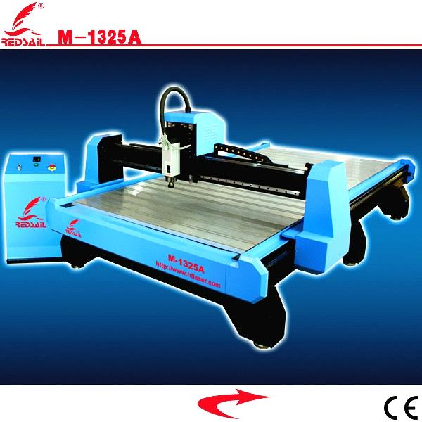 wood carving machine price Redsail M-1325A