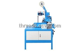 AW-8 Type Automatic Cellophane Wrapping Machine - Thread Master