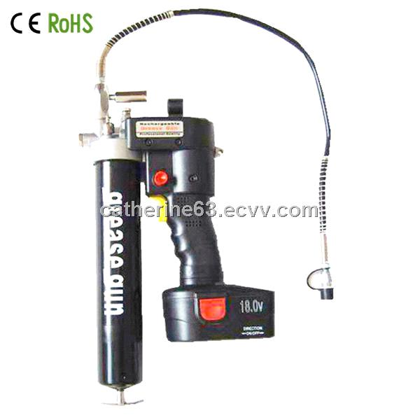 Electric Grease Gun >> 18v Electric Grease Pump Electric Grease Gun From China