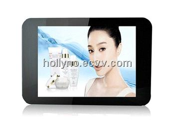 19 inch wall mount lcd advertising player( standalone version)