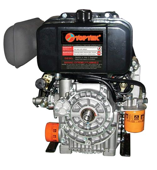 290f Diesel Engine 19hp Output 2 Cylinder Competitive Price Ce From