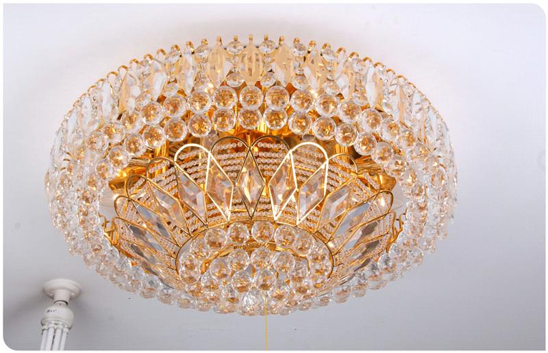 Big ceiling lamp for home decorative