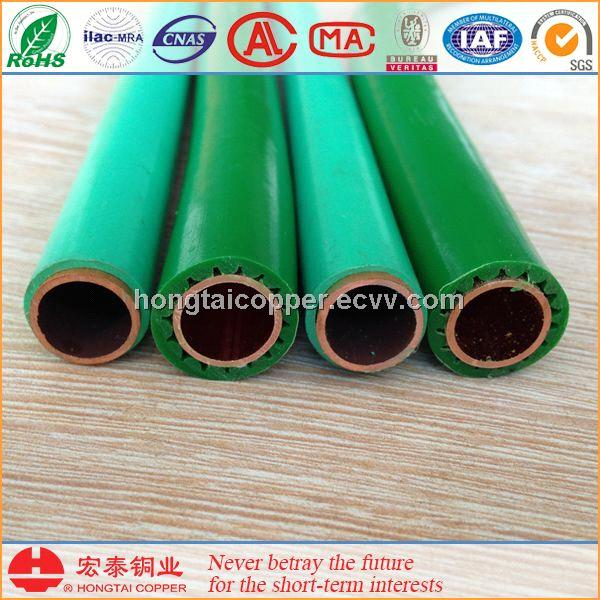 C12200 Type K L M Astm B88 Stander Copper Water Pipe