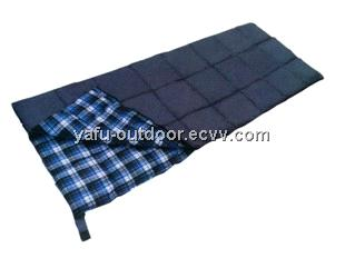Flannel Lining Sleeping Bag Water Proof Kmart Vendor