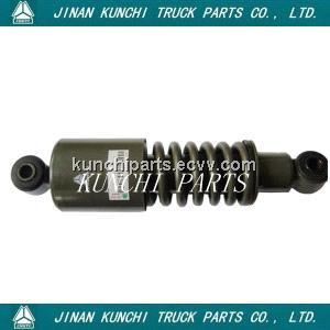 HOWO Rear shock absorber WG1629440091