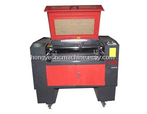 High Stability and Precision CO2 Desktop Laser Engraving Machine Agent Wanted QL-6090