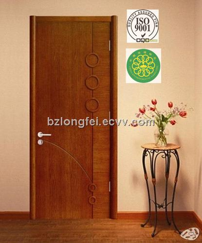 High security new design Metal double doors exterior