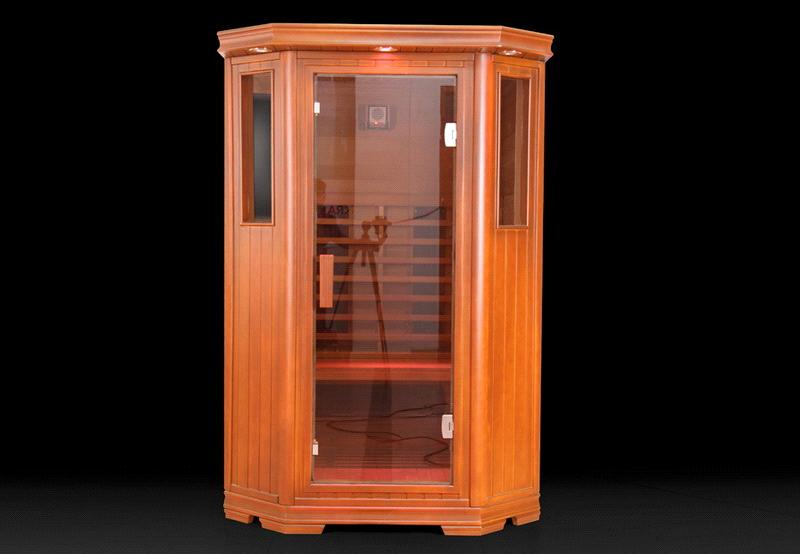 Home Dry Room Kits Wooden House Dry Sauna Kits