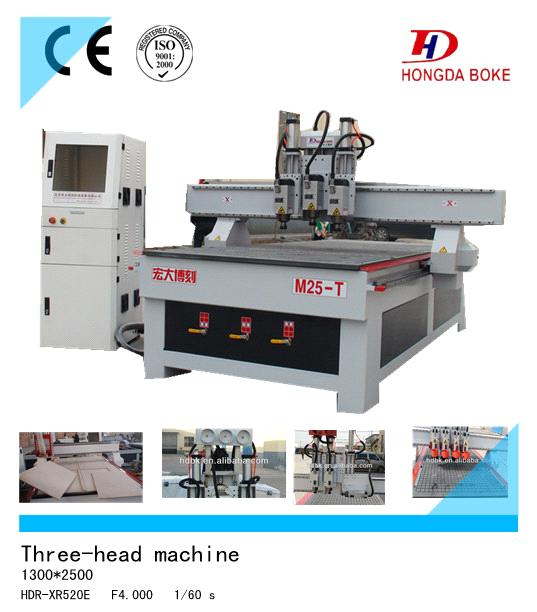 Hot sale!!!wood cnc router/wood carving machine