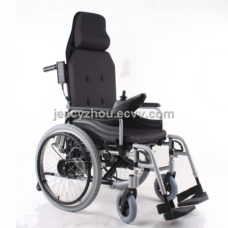 Power Whelchair Medical equipment BZ-6101A