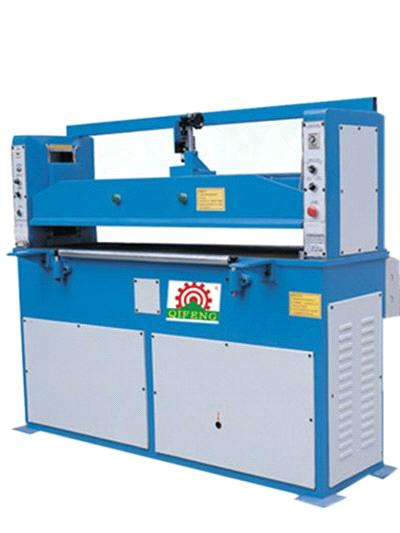 QF-826 Cutting Machine