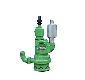 QYW Wind and sand sewage submersible pump