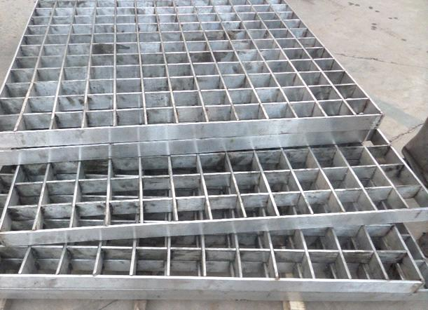 Stainess Steel Galvanized Steel Floor Grating Purchasing