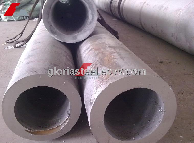 Stainless steel large diameter thick wall tube grade GH3030