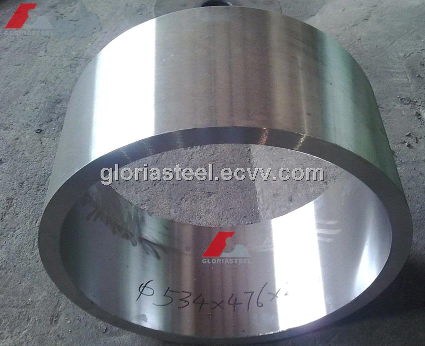 Stainless steel large diameter thick wall tube grade TP304H