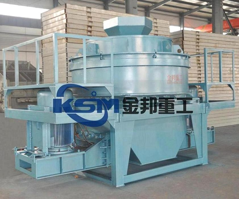 Vertical Impact Crusher/Sand Maker/Shaft Impact Crusher