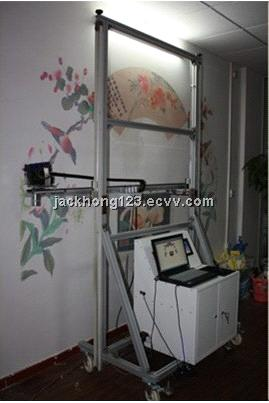 Wall Printer Wall Painting Machine