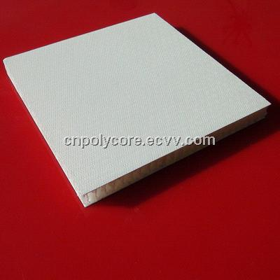 honeycomb sandwich panel
