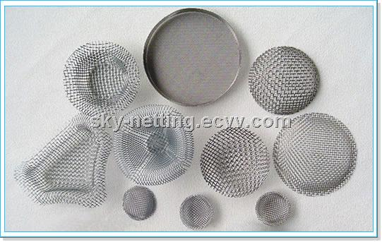 Iron Filter Disc Mesh Wire Mesh Fruit Juice Filter Cloth
