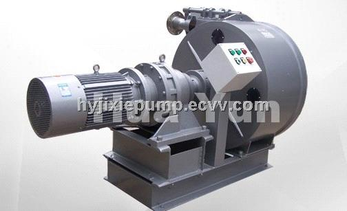 mortar peristaltic pump