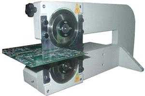 v-cut bending pcb cutting machine,pcb cutting tool*CWVC-1 purchasing ...
