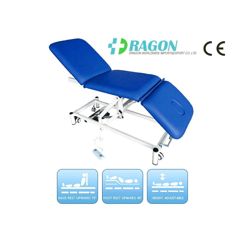 DW-EC106 Examination couch by electric motor