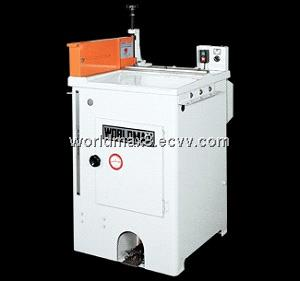 Semi-Automatic Pneumatic Cut Off Saw(SC-18) - Sheng Yu