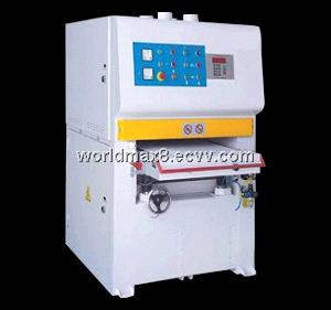 Wide Belt Sanding Machine(A-2560) - Sheng Yu