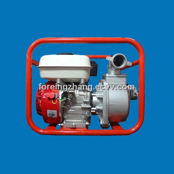 2 Inch Gasoline Powered Water Pump With Heavy-duty Quality