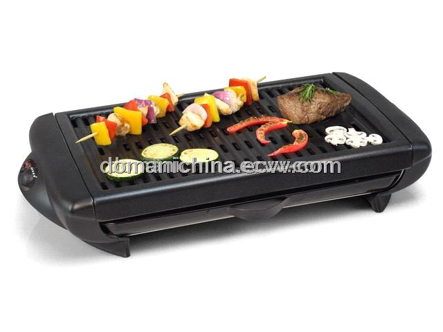 Electric Table Grill Bbq