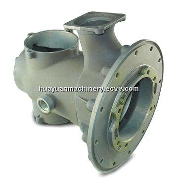 Investment Cast Part with Tooling and Gauging Design, Used in Aerospace and  Military Industries