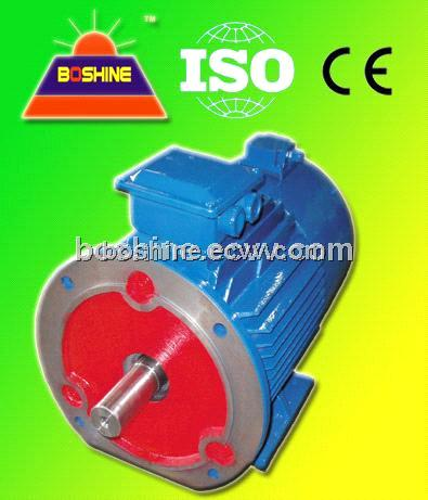 Variable Frequency Inverter Motor