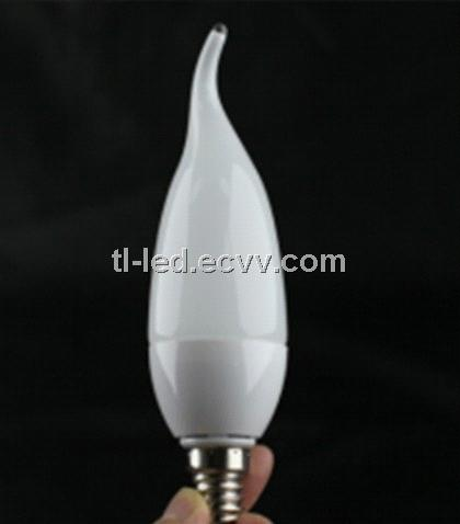 2014 NEW Cheap Price LED candle Light Manufacturer 2W 3W.