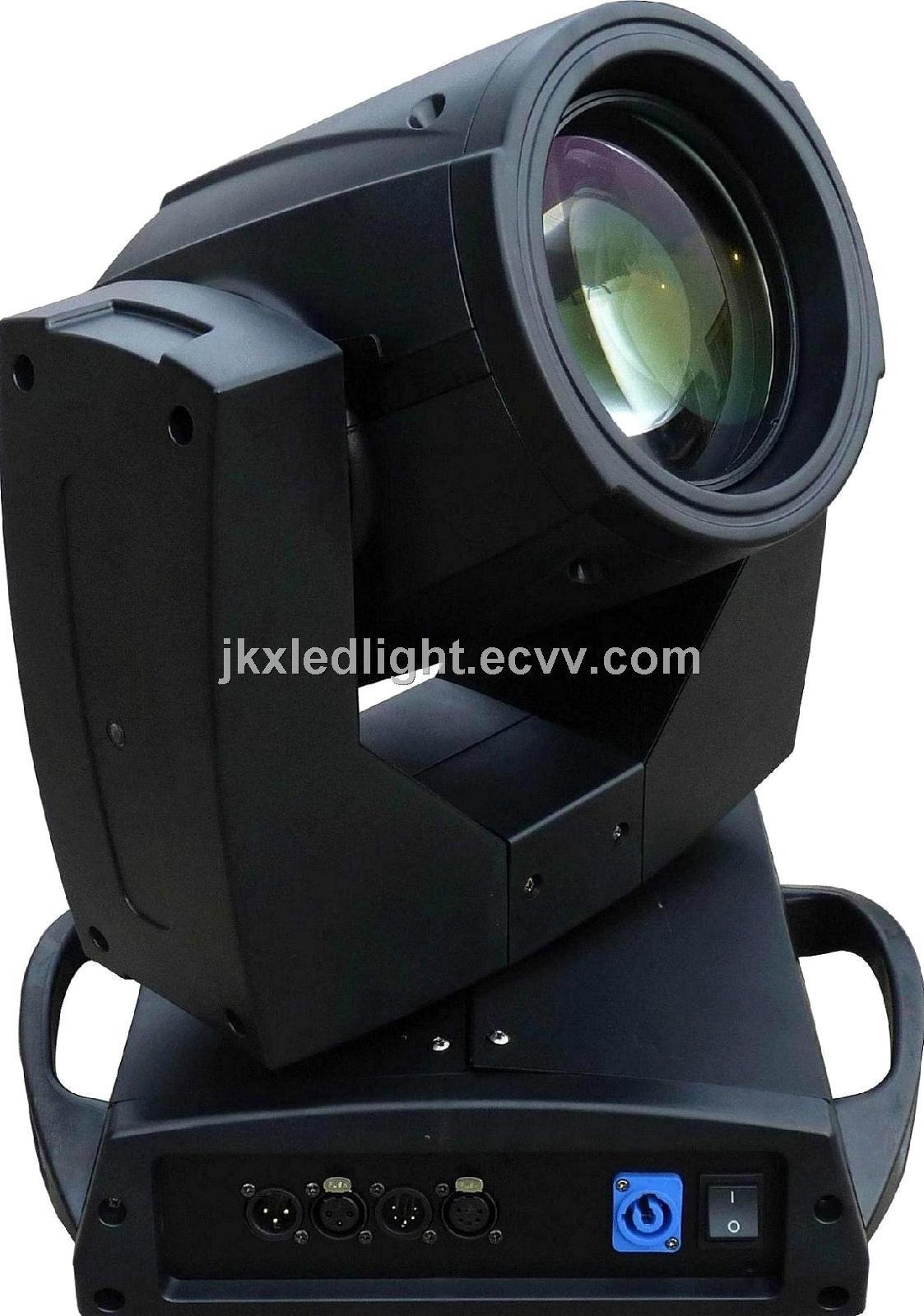 Best Sharpy Beam 5r Moving Head Light 200w Dmx Stage Dj Disco Lighting Equipment
