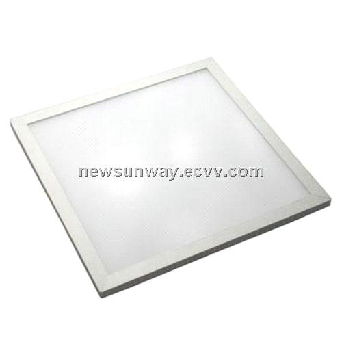 CE RoHS 300*300mm square led recessed panel lightings