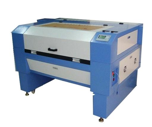 CO2 Laser Engraving Machine for Garment