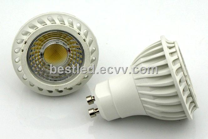 COB Spot Light 5W in Normal Size