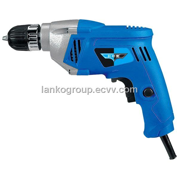 Electirc Power Tool, Hand Electric Drill
