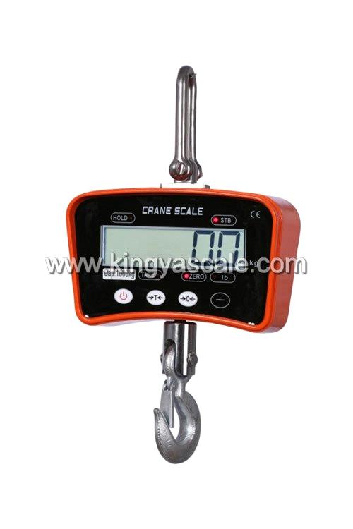 Electronic crane scales Digital hanging Scales