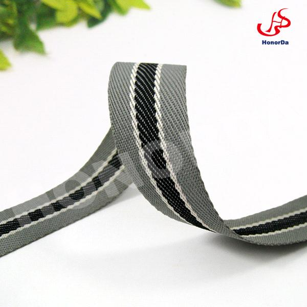 High quality woven polyester strapping
