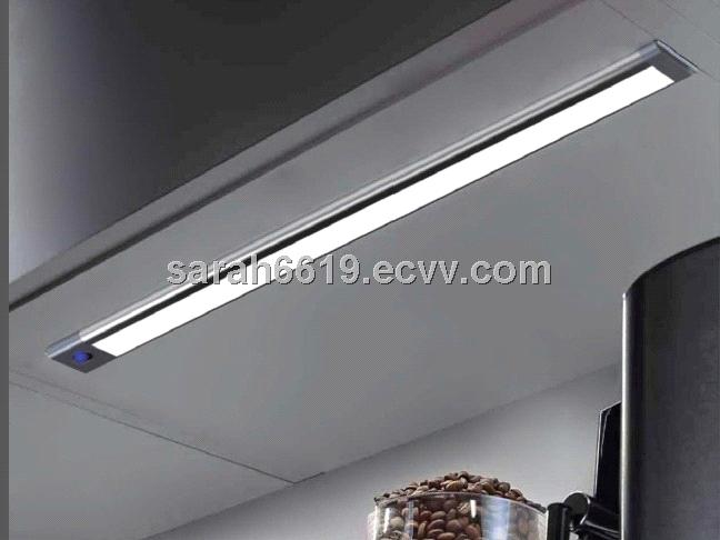 Etonnant LED No Dot Ultra Thin Under Cabinet Light ATL 037 ( Built In Hand