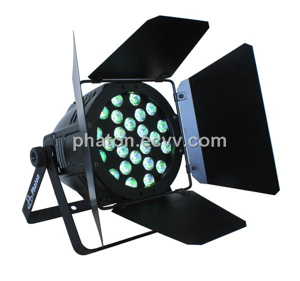 Pf1024 LED Colored Lights Parlight Washer Light